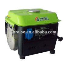RZ950DC Conjunto de gerador portátil de gasolina (gasolina, conjunto de geradores de gasolina portátil)