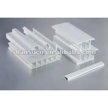 PVC-Fenster-Profil-Produktionslinie