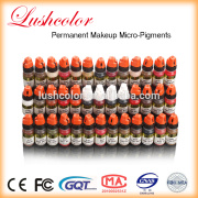 Original, Professional, Safe, Healthy, Non-Toxic, Organic pigment Packing With International Standard Medical Bottle