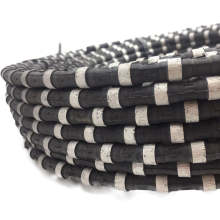 Granite Diamond Wire Saw for Granite Marble Stone Quarry Diamond Rope saw