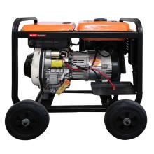 3kw Einphasen-Diesel-Generator-Set
