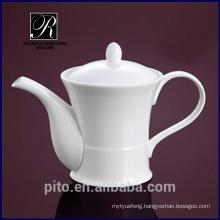 PT-0546 porcelain arabic coffee pot