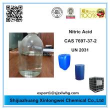 Flüssige HNO3-Salpetersäure 68 für die Düngemittelherstellung