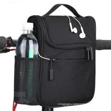 Waterproof Phone Holder Front Tube Bag Bicycle Handlebar Bag