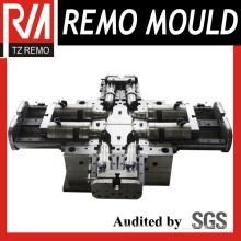 Cavité 4 PVC Raccord de moulage par Injection