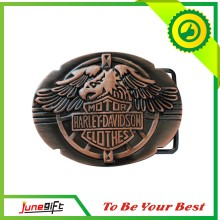 2014 Custom High Quality Belt Buckle Decoration
