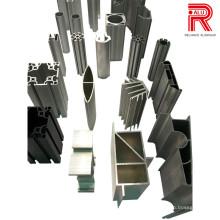 Perfis de extrusão de alumínio / alumínio para Apple iPhone6s / iPhone 6s Plus