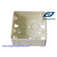 PVC Electrical Fitting Mold/Molding