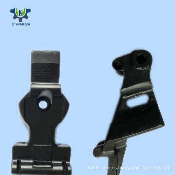 Pieza de metal mecanizado CNC de alta precisión