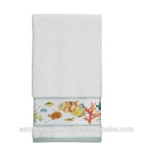essuie-mains décoratifs