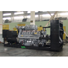 Bf-P2250-60 Baifa 2250kVA Open Type Diesel Generator with Perkins Engine