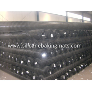 Biaxial Geogrid For Base and Soil Reinforcement BX3030