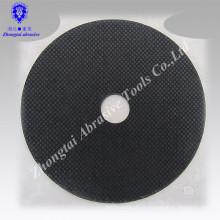 Resina de disco de corte plano super fino ligado ligado cortado roda