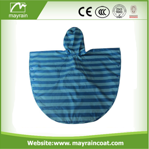 Promotional Polyester Breathable Poncho