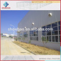 modern steel structure cheap prefabricated house