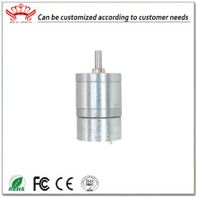 25mm 6V 10RPM Reduction Gear Motor