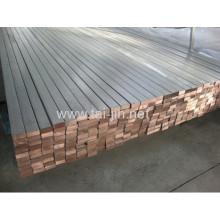 Titanium Clad Copper / Ti+cu