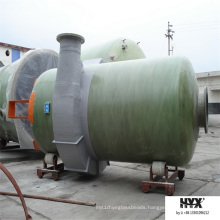 FRP / Gfrp / GRP Fittings Reducer Made by Hand Lay-up