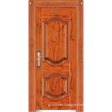 Steel Security Door (JC-069-1)