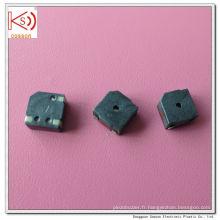 Electronic SMT 3V 85dB 5 * 5 * 2 Plus petit Buzzer SMD