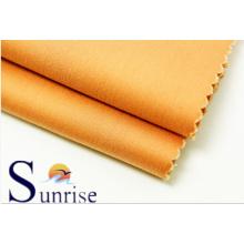 Cotton / Spandex Elastic Twill Fabric (SRSCSP 381)