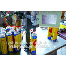 99.99% purity butane gas refill factory manufacture