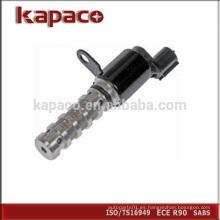 Nueva válvula de control de aceite 24355-2G500 para HYUNDAI IX35 SONATA 8 KIA K5