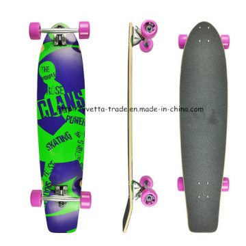 38 Inch Skateboard with Good Quality (YV-3885)