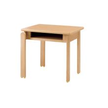 Tabela/Bass madeira / ambiente protegido/mesa das crianças (QJ-S)