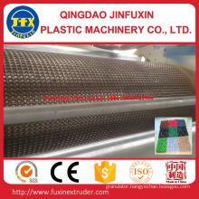 Plastic Flooring Mat Line
