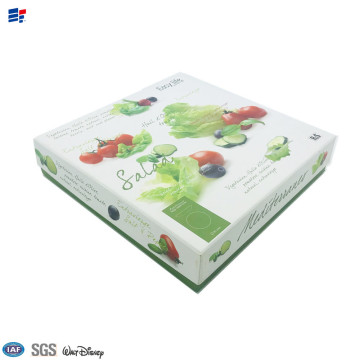 Customized for Cover And Tray Electronics Carton cardboard Fruit packaging decorative paper box export to Indonesia Importers