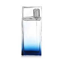 Gradients / Transperrant Bottle Man Perfume