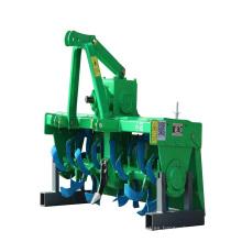 Cultivador rotativo accionado por tractor 25-35HP