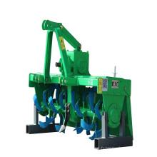 Cultivateur rotatif conduit par tracteur 25-35HP