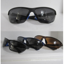 2016 Hot Sales and Fashionable Spectacles Style for Men′s Sports Sunglasses (P079065)