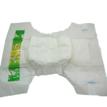 disposable cheap price baby diaper with duck cartoon for guinea diaper market
