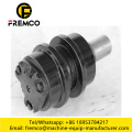 Escavadora Idler Roller Tension Assy