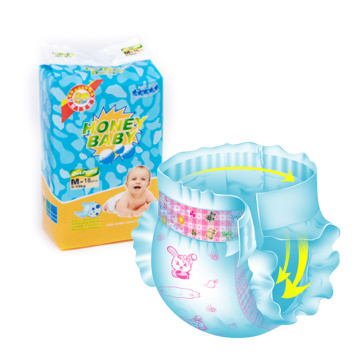 stock lot Babywindeln Korea