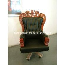 Luxo Rei Dragão Executive Boss cadeira para venda (FOH-A08)