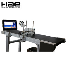 Impresora de inyección de tinta TIJ 2.5 para codificación de número de lote