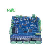 OEM PCB And Assembly PCBA Factory Multilayer PCB Assembly