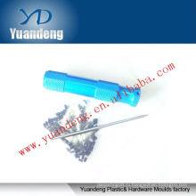 Алюминиевая ручка Инструменты Отвертка Ручка