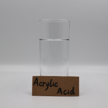 High Quality Premium Industrial Grade Glacial Acrylic Acid