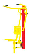 Outdoor Fitness Exercise Equipment (KY-50109)