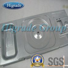 Stamping Parts of Microwave Oven Cavity (HRD-H40)