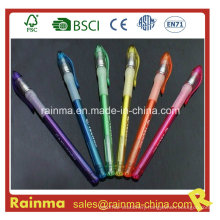 Gel Ink Logo Pen for Promotion