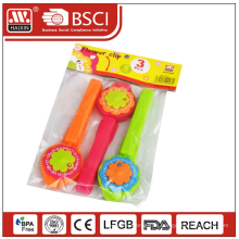 Haixing PP материал, сумку герметик клип, пластиковые клипсы, эко-