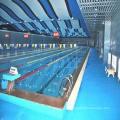 O fabricante profissional de revestimento de piscina antiderrapante para interior / exterior