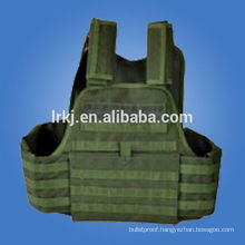 Military Tactical Ballistic Bulletproof Vest Soft Body Armour