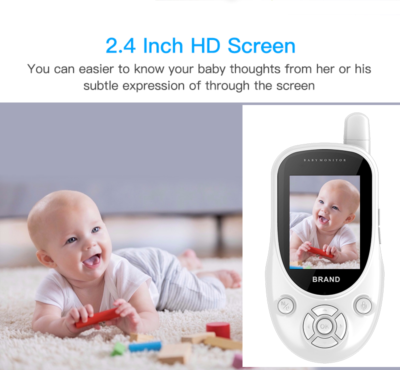 Baby Sleep Monitor